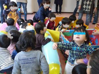遊びの広場2012.2.10②