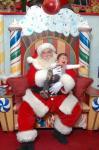 サンタと 2006
