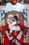 サンタと 2007