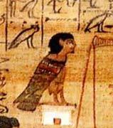 カー(エジプト神話)