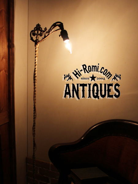 アメリカンアンティーク&ヴィンテージ Hi-Romi.com 2011/10/13