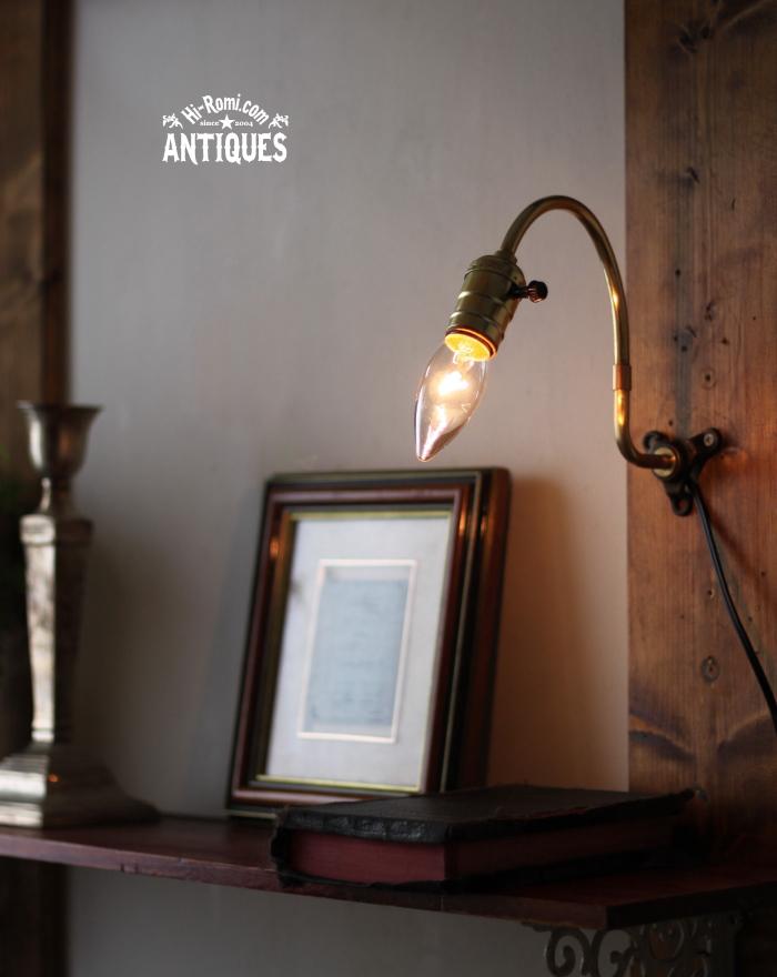 工業系ウォールランプ・ブラケット/アンティーク壁掛ライト照明 20120305