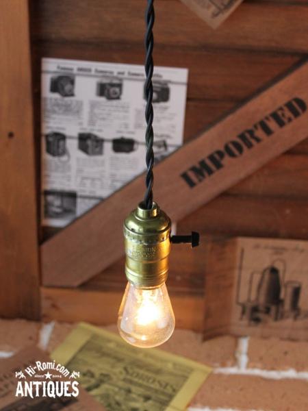 アメリカンアンティーク&コレクティブル ヴィンテージ ビンテージ 照明 ライト ランプ