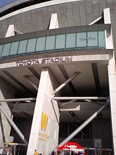 トヨタスタジアム3