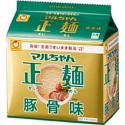 マルチャン正麺