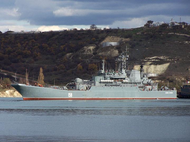 ロシア黒海艦隊は国際海軍演習BL...