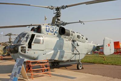 Ka-31c
