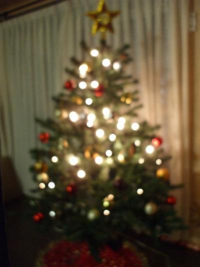 クリスマスツリー 003-20