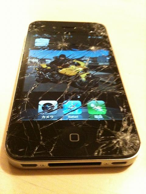 iPhone4S 001DUCATI
