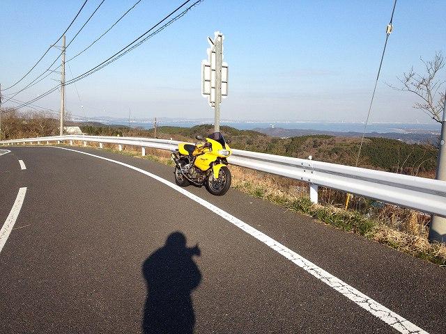 ss900ie朝練 006DUCATI