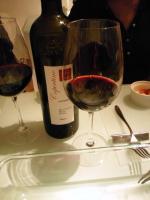 20110626お誕生日ディナー
