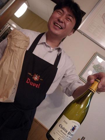 6月日ノ出ワイン会