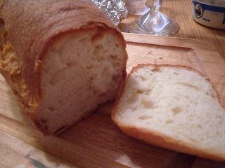 ダンディゾン(豆乳パン)