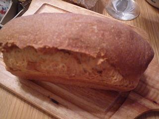 ダンディゾン(豆乳パン) (2)
