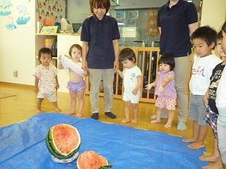 110818_さわやか(スイカ割り) (2)
