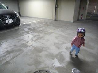 111004_駐輪場