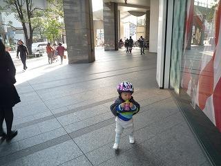 111126_新宿サイクリング