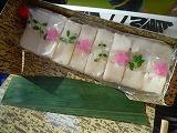 中川の寿司