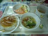 保育園クリスマス御飯 (2)