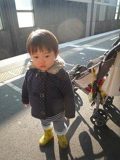 111229_舞浜駅 (2)