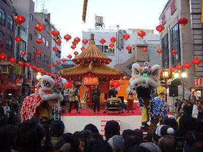 南京町(2)