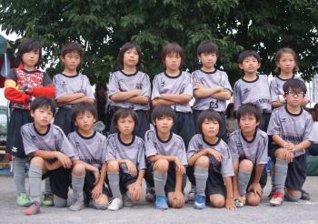 07/03ハトマークフェアプレーカップ東京都ジュニア大会(4年生)