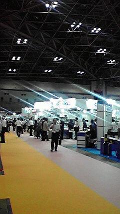 食品工業展