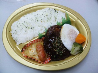 ∞MAP弁当 2