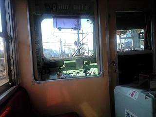 岳南鉄道吉原駅(その4)