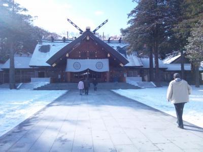 北海道神宮4