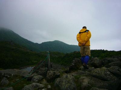 ■0707 八ヶ岳登山 058