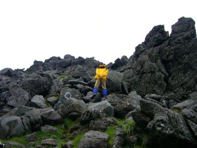 ■0707 八ヶ岳登山 068