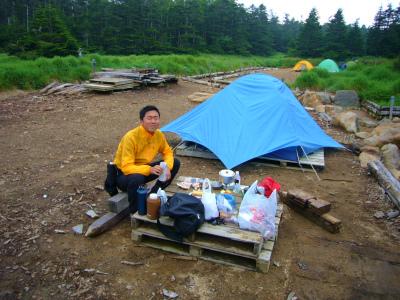 ■0707 八ヶ岳登山 109