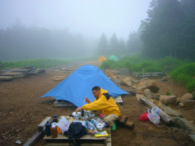 ■0707 八ヶ岳登山 117