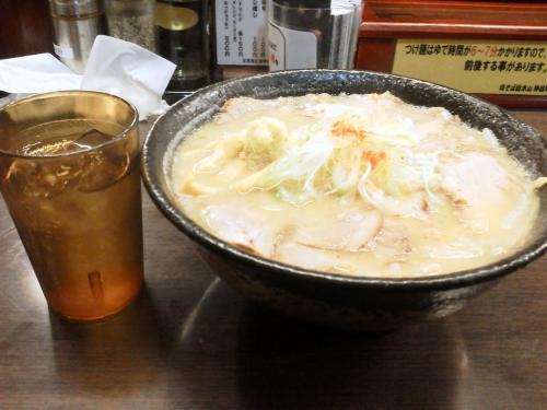 20111203_肉そば総本山神保町けいすけ-006
