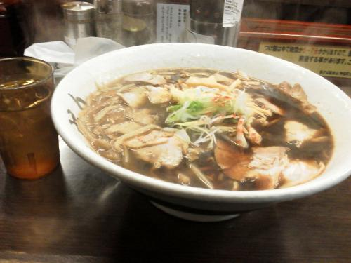 20111203_肉そば総本山神保町けいすけ-004
