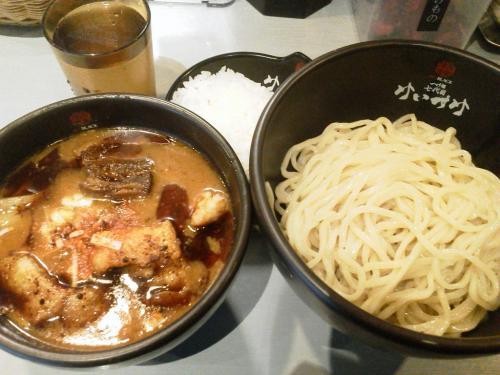 20111216_極辛BLACKつけ麺七代目けいすけ-008