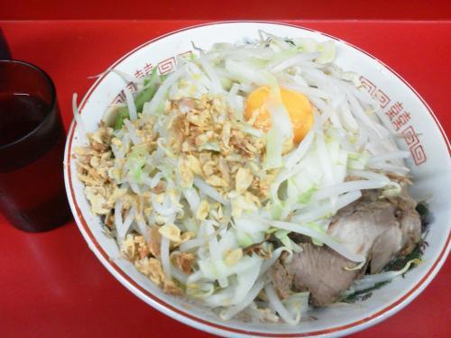 20111225_ラーメン二郎湘南藤沢店-005