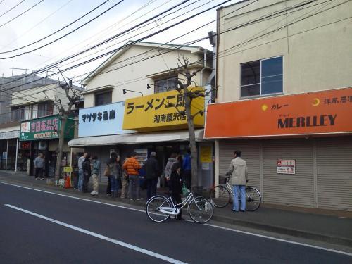 20111225_ラーメン二郎湘南藤沢店-007