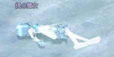 イベントと雪結晶とペッカ03