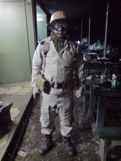 地球連邦軍一般歩兵