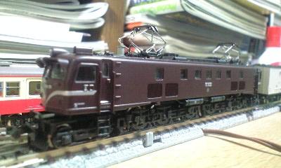 マイクロ EF5835 茶色