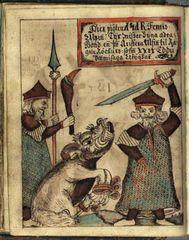 Samundar og Snorra Edda