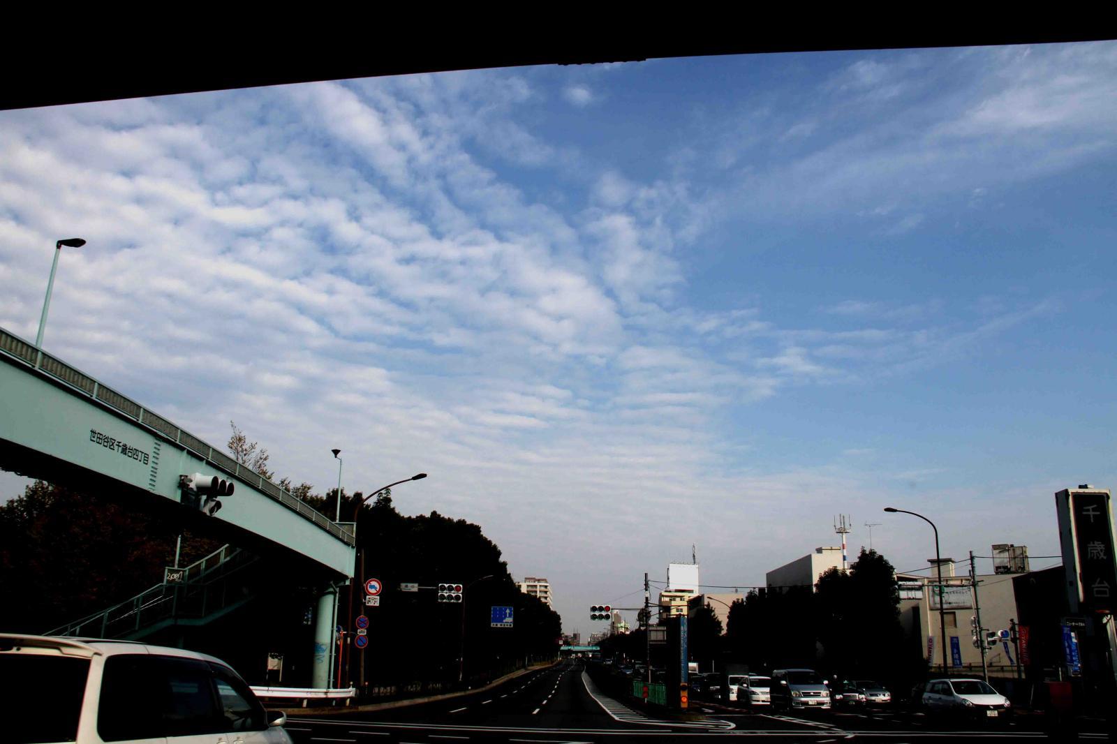 20111030 08時33分 雲(3)