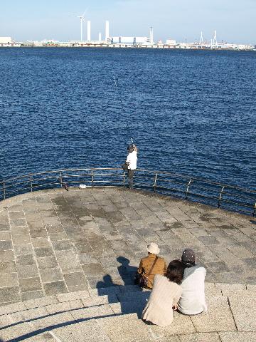 横浜臨海パーク