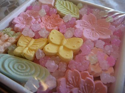 さくらのお菓子