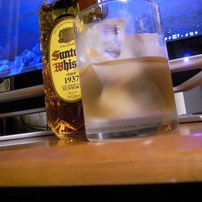 2011-10-05 家飲み 040