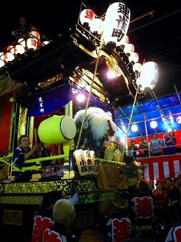 2011-10-16 2011川越祭り 046