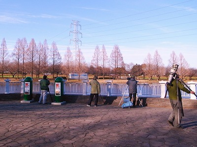 2011-12-28 川越水上公園 008