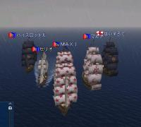 TSO艦隊